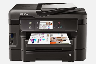 Epson WF-2660