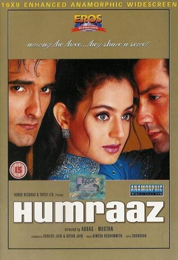 Humraaz 2002 Hindi Movie Download