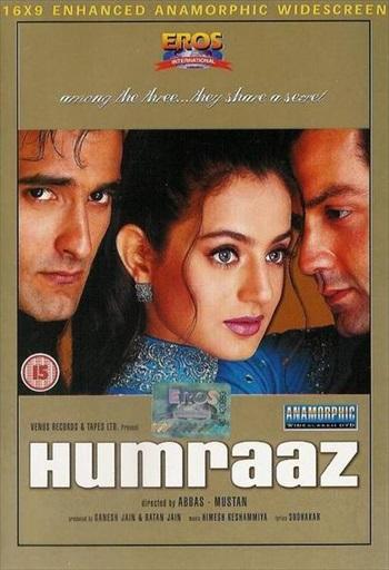 Humraaz 2002 Hindi Movie Download