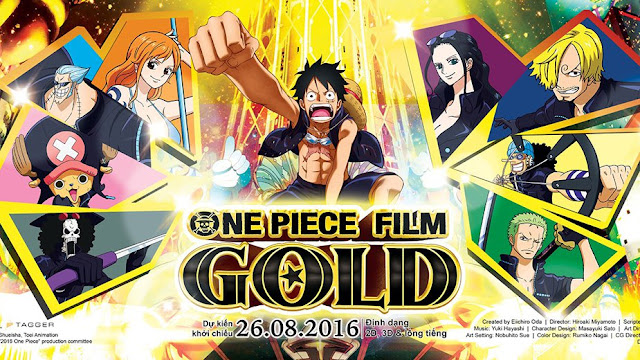 watch one piece film gold 2016 full movies online free mykedai