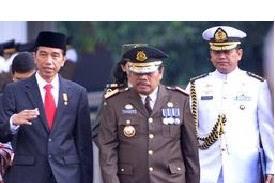 Langkah Senyap Jokowi Rebut Kembali Harta Negara Dari Yayasan Supersemar
