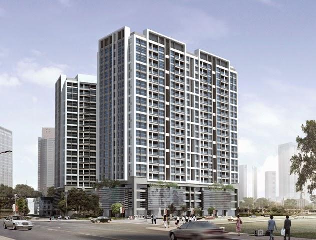 dự án 378 Minh Khai