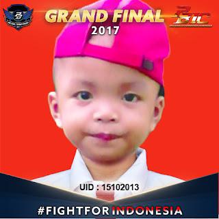 Event Berhadiah Senjata Selama 1 Bulan Di PB Garena Indonesia