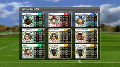 cara mudah install game dream league soccer