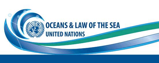 Codificacion del Derecho del mar