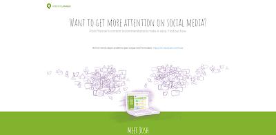 Post Planner - El Blog de MAM: 14 herramientas para automatizar tus publicaciones en medios sociales
