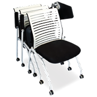 Tagalong Tablet Chair