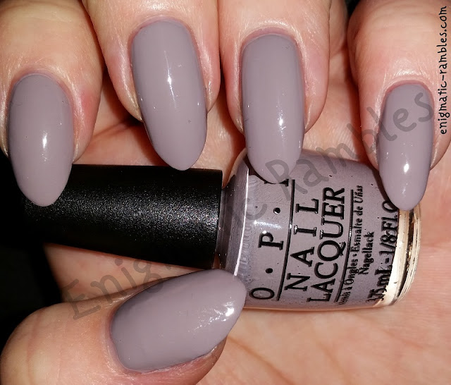 Swatch-OPI-Taupe-Less-Beach