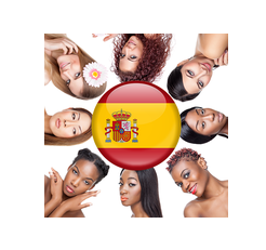 Spain girls dating APK