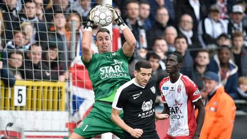 Oficial: Mouscron, renuevan Werner y Galitsios hasta 2019