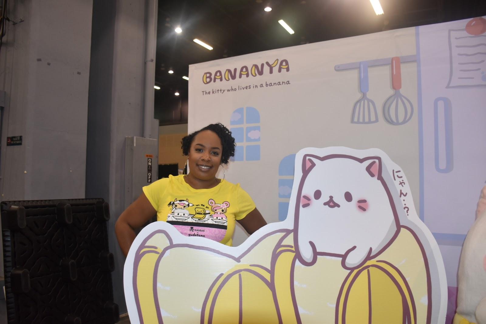 Anime Weekend Atlanta Recap  via  www.productreviewmom.com