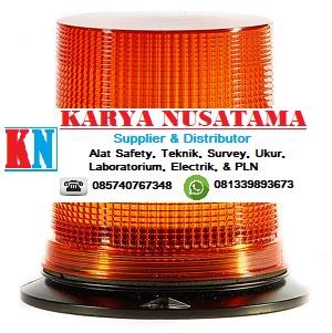 Jual Lampu Pertambangan Minyak Rotary BEACON LIGHT LED-SMD5050 di Bekasi