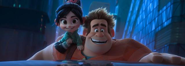 OPINIÓN | 'Ralph Rompe Internet' y las princesas Disney
