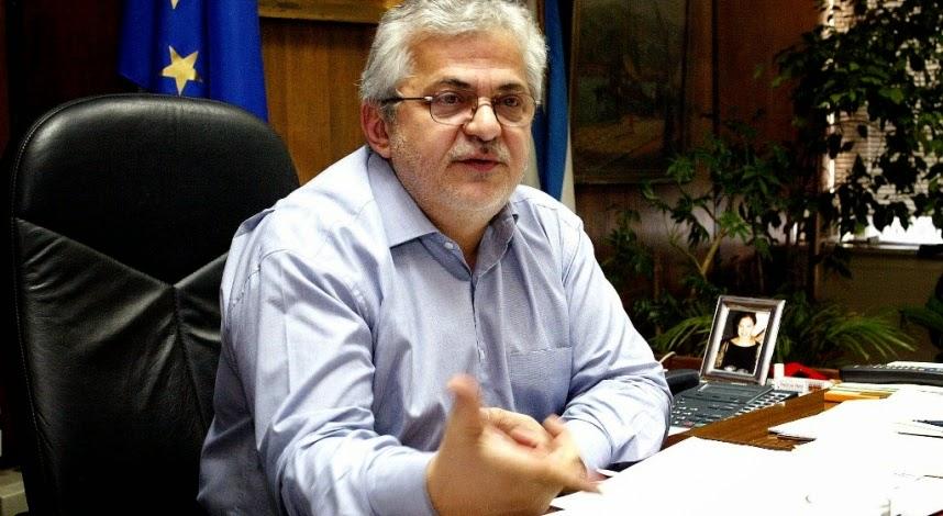 ΣΟΚ!Για κακούργημα ο διοικητής του ΙΚΑ, Ροβέρτος Σπυρόπουλος για άρση κατάσχεσης των Σούπερ Μάρκετ Αρβανιτίδη