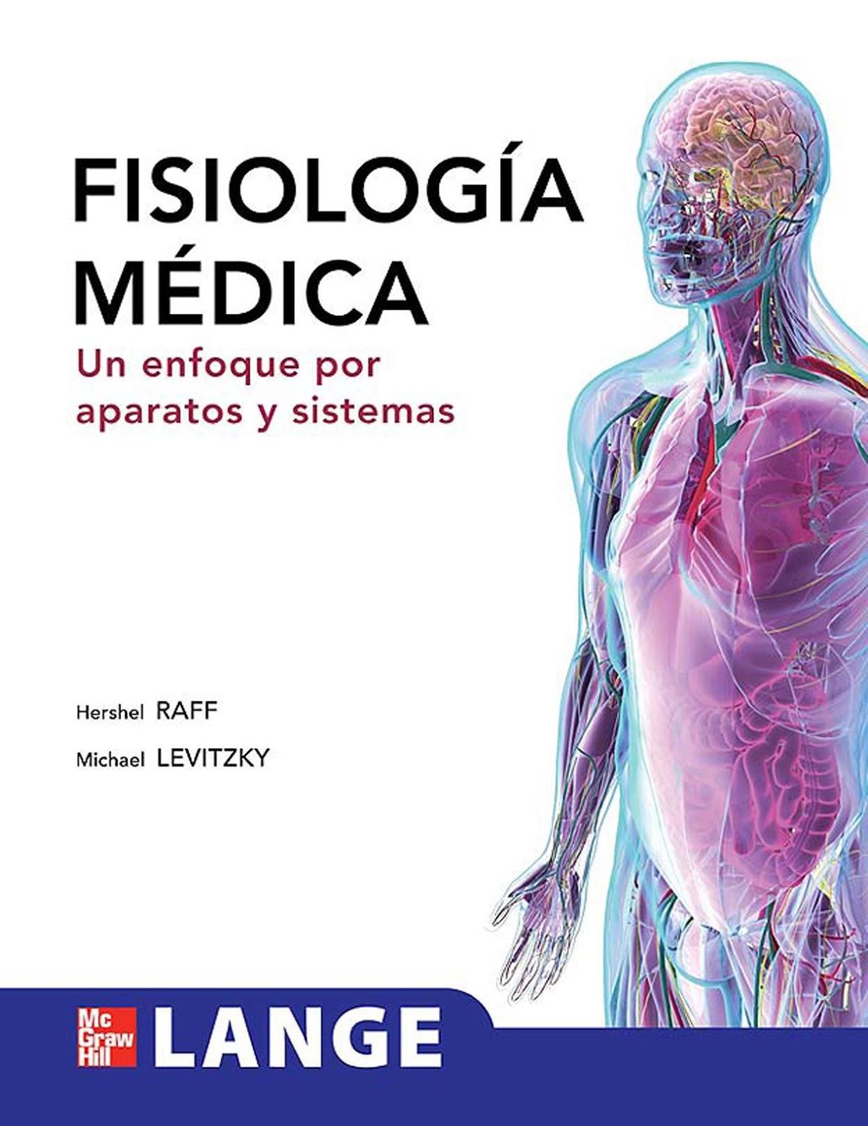 Fisiología médica - Hershel Raff | LibrosVirtual