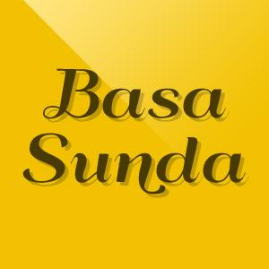 Kamus Bahasa Sunda Simpel
