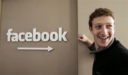 Perjalanan Kisah Sukses Facebook