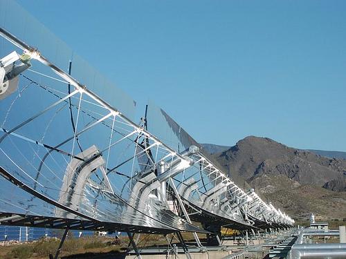 Telecom, industria más demandante en energía