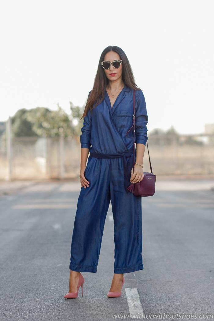 BLog de moda de Valencia con estilismos con ropa y zapatos bonitos