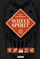 BD White Spirit de Dédo et Weldohnson