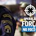 Operação 'Força no Foco' é realizada em São Caetano, PE