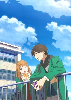 Berikutnya Adalah Orange Anime Shoujo Romantis Dengan Latar Sekolah Terbaik Yang Patut Anda Tonton Berpusat Pada Naho Takamiya Hari Pertama Di Tahun