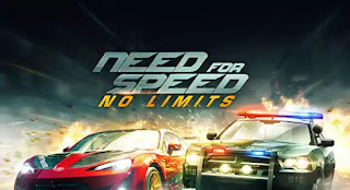 Need For Speed No Limits 1.0.47 ENGLISH APK+DATA-cover