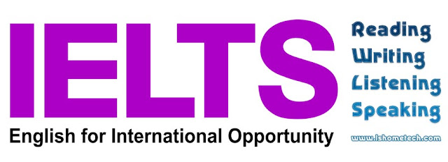 What is IELTS exam.