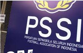 Pembekuan PSSI