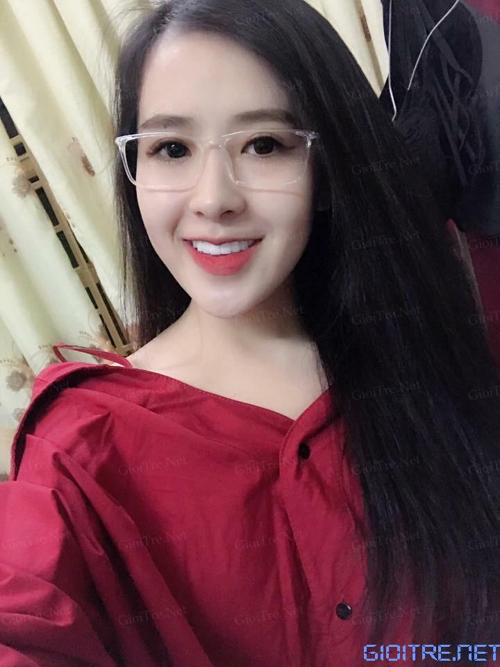 Trâm Trần: Em dịu dàng trong nét đẹp của Em^^