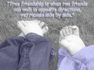 True-Friendship-Quotes-And-Sayings-With-rain-picture