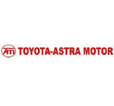 Logo PT Toyota Astra Motor
