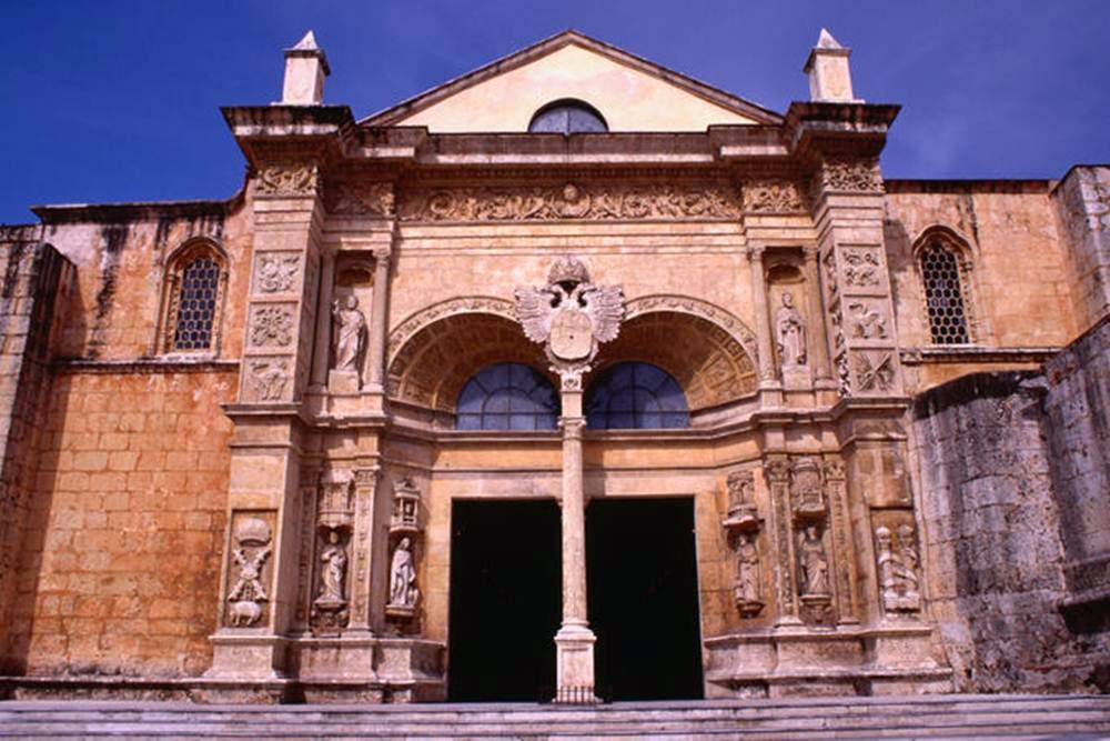 Cathedral of Santa Maria la Menor: The oldest Cathedral in
