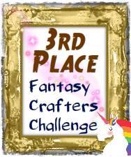 Fantasy Crafers Blog Challenges