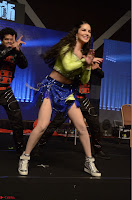 Sunny Leone Dancing on stage At Rogue Movie Audio Music Launch ~  006.JPG