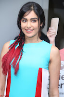 Adah Sharma Trendy Look at the Launch of OPPO New Selfie Camera F3 ~  Exclusive 068.JPG