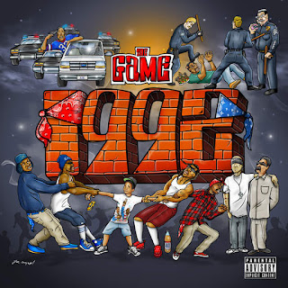 The Game - 1992 (2016) - Album Download, Itunes Cover, Official Cover, Album CD Cover Art, Tracklist