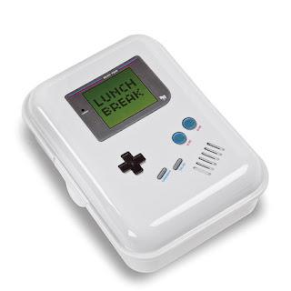Sandiwchera Game Boy