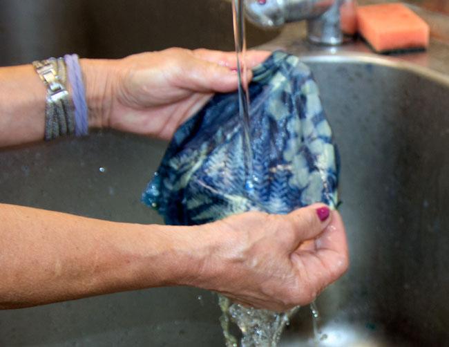 Textile Ideen Ja Blueprint Stoffe Kann Man Waschen
