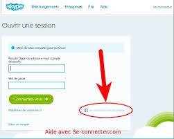 Comment créer un <b>compte</b> <b>Skype</b> ? | Assistance <b>Skype</b>