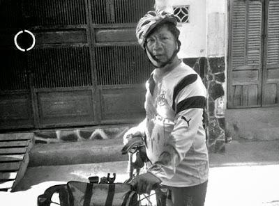 Máu người oan đang nhuộm mặt đường