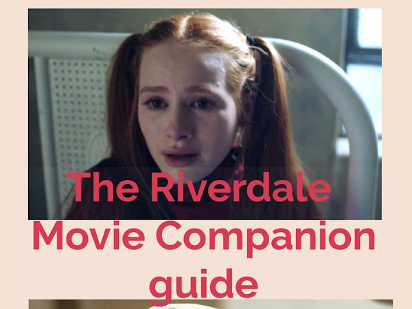 Riverdale Season 2 episode 16: Which one of you nuts has got any guts?