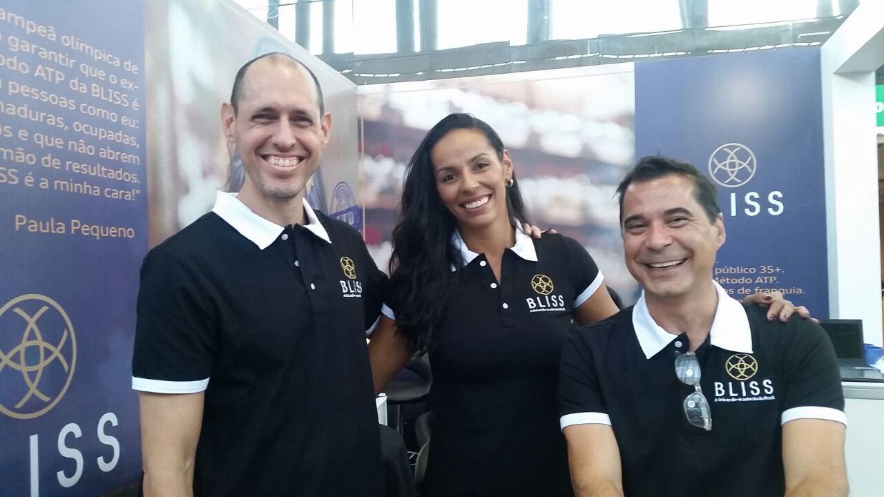 Brasília recebeu a 5ª edição da Feira de Franquias