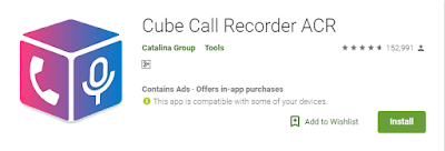 Social Calling Apps की  Call Recording कैसे करे ?