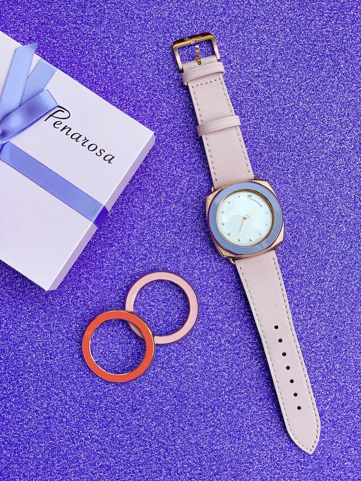 Penarosa Watches: orologi modulabili per i polsi più sofisticati