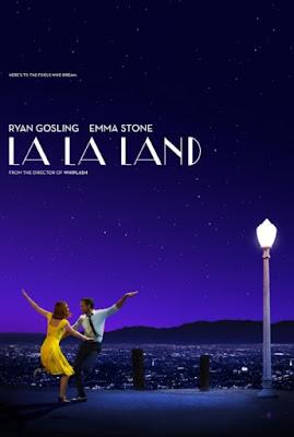 Rekomendasi Film Romantis Terbaik la la land
