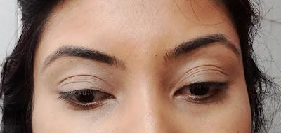 easy cut crease look