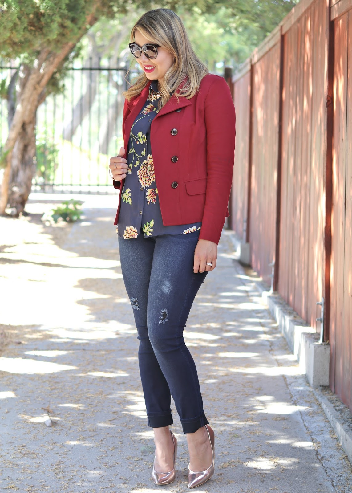 Fall 2016 Outfit, San Diego Fashion Blogger, San Diego Fashion, San Diego Style Blogger