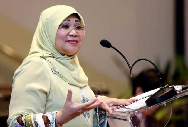 Datuk Seri Rohani Abdul Karim