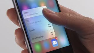 Cara Mengaktifkan dan Menambahkan 3D Touch pada iPhone 5 dengan Cydia RevealMenu